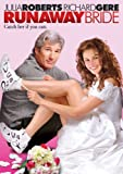 Runaway Bride - movie DVD cover picture