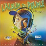 Capa do álbum L'album du peuple: Volume 1