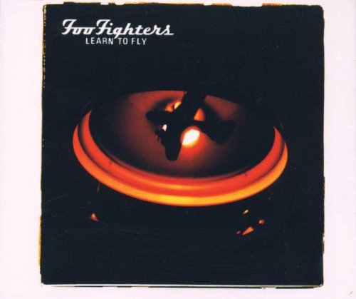 CD-Cover: Foo Fighters - Learn To Fly Single