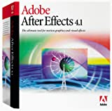 Adobe After Effects 4.1 Pro Upgrade from 4.X Standard