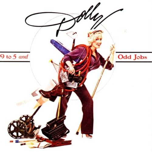 DOLLY PARTON - 9 to 5 and Odd Jobs - Zortam Music