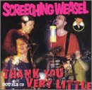 album art to Thank You Very Little (disc 2)
