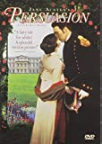 Persuasion - movie DVD cover picture