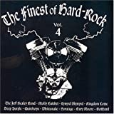 Carátula de The Finest of Hard-Rock, Volume 2 (disc 2)
