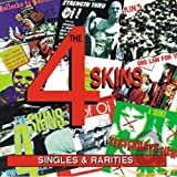 Cover of Singles and Rarities