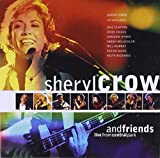 album art to Sheryl Crow & Friends Live From Central Park