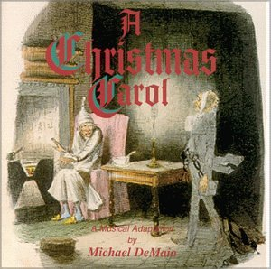 A Christmas Carol - A Musical Adaptation