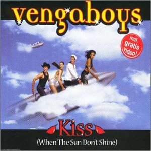 Vengaboys - Kiss (when the sun don