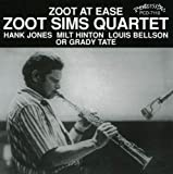 Zoot Sims - Zoot at Ease