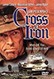 Cross of Iron - movie DVD cover picture
