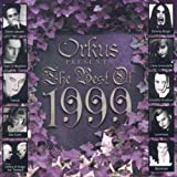 Copertina di album per Orkus Presents: The Best of 1999 (disc 2)