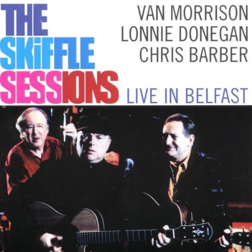 The Skiffle Sessions: Live in Belfast 1998