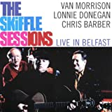 Capa de The Skiffle Sessions: Live in Belfast 1998
