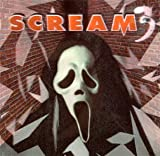 Capa do álbum Scream 3