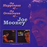 Capa de The Happiness of Joe Mooney/The Greatness of Joe Mooney