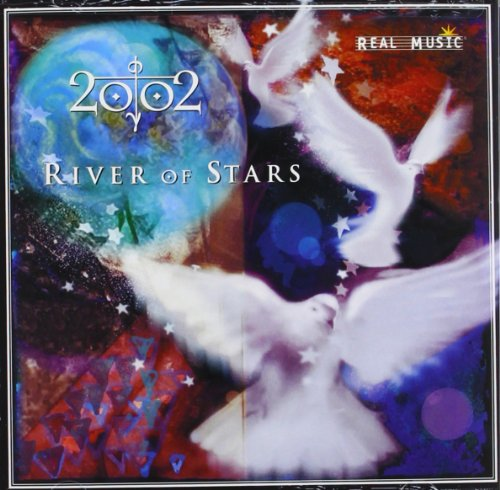 2002 - River of Stars - Zortam Music