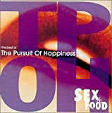 Carátula de Sex & Food: The Best Of The Pursuit Of Happiness