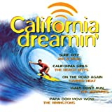 Album cover for California Dreamin
