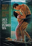 Love Is a Many Splendored Thing - movie DVD cover picture