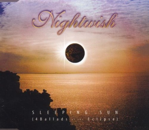 Nightwish - Sleeping Sun Single - Zortam Music
