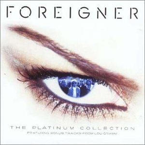 Foreigner - Kuschelrock, Vol. 5, Disc 1 - Zortam Music