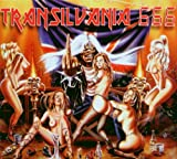 Copertina di album per Transilvania 666 - Tribute to Iron Maiden