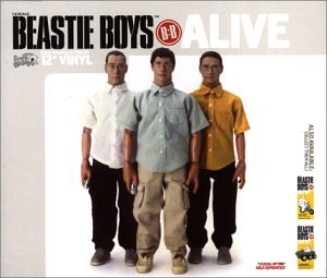 Beastie Boys - Alive (UK CD Single Pt. 2) - Zortam Music