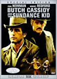 Butch Cassidy and the Sundance Kid (Special Edition) - movie DVD cover picture