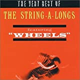 Copertina di The Very Best of the String-A-Longs
