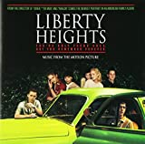 Cubierta del álbum de Liberty Heights