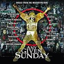 Album cover for Any Given Sunday
