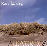 Copertina di album per Blues Landing