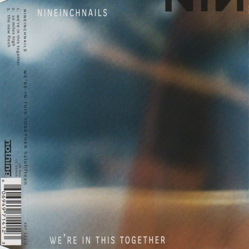 nine inch nails were in this together