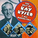 Skivomslag för The Best of Kay Kyser & His Orchestra