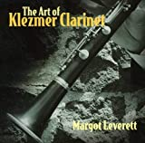 Copertina di album per The Art Of Klezmer Clarinet