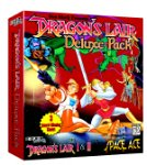 Dragon's Lair Deluxe Pack