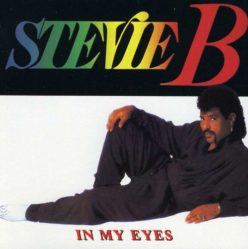 Stevie B. - In My Eyes - Zortam Music