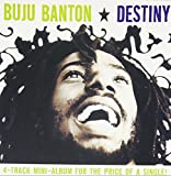 Listen to Destiny samples, read reviews etc., and/or buy Buju Banton - Destiny [IMPORT].