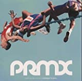 Capa do álbum PRMX
