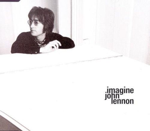Imagine [CD Single]