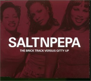 The Brick Songs vs. Gitty Up, Pt. 2 [UK CD Single]