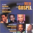 Pochette de l'album pour Great Men of Gospel [Chordant]