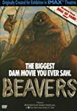 Beavers (Large Format) - movie DVD cover picture