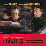 Copertina di Flawless, Nobody's Perfect Everybody's: Music from and Inspired by the MGM Motion…