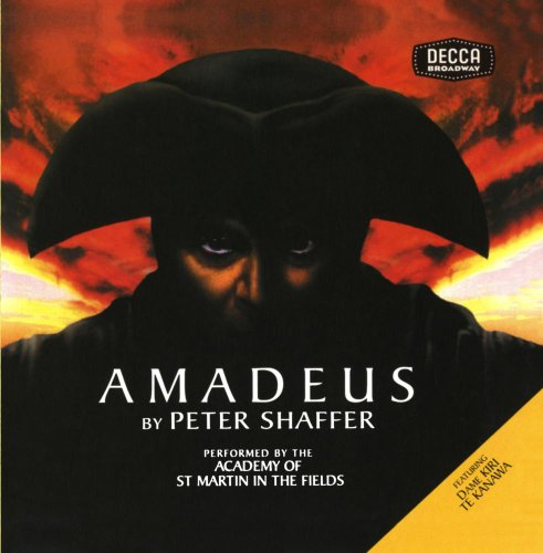 peter shaffer amadeus essay On the structure of peter shaffer's amadeus werner huber this essay is mainly concerned peter shaffer is by no means the first nor the last to exploit.