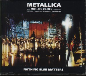 Metallica - Nothing Else Matters (Single) - Zortam Music