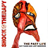 Cubierta del álbum de The Past Life