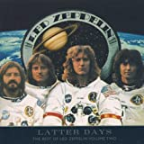 Led Zeppelin - Latter Days: Best of Led Zeppelin, Vol.2