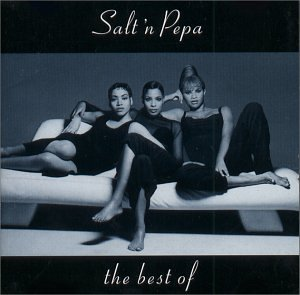 Salt n Pepa - The Best Of - Zortam Music