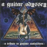 Cover de A Tribute To Yngwie Malmsteen